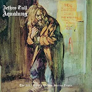 Jethro Tull - Aqualung (Steven Wilson Mix) [LTD LP]