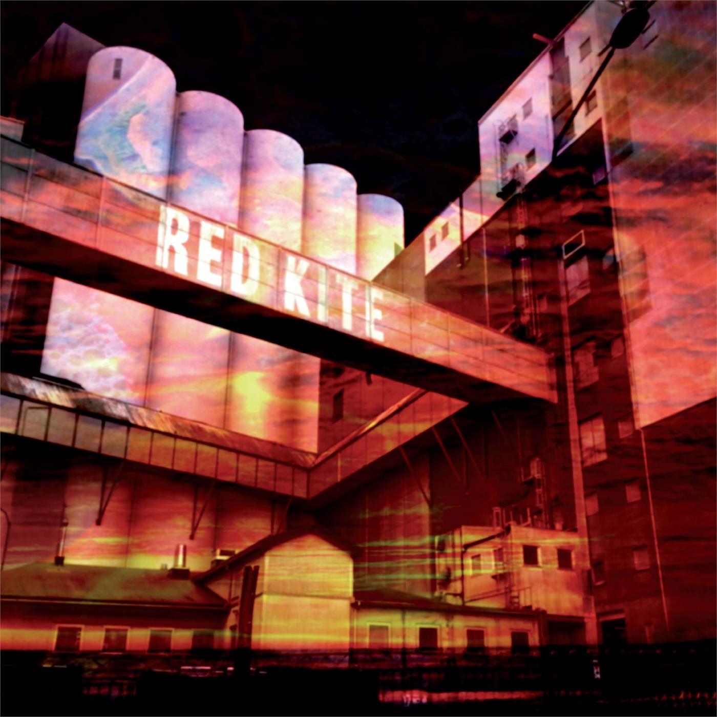 Red Kite - Red Kite [LP]