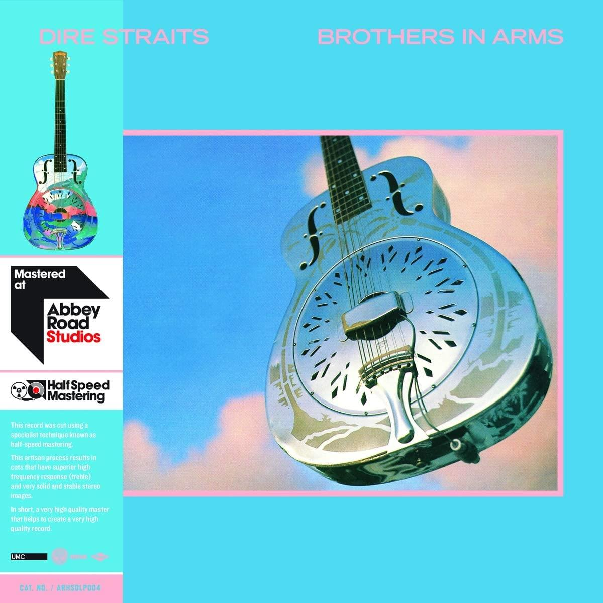Dire Straits - Brothers In Arms (Half-Speed Remastered) [2xLP]