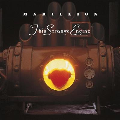 Marillion - This Strange Engine [2xLP]