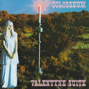 Colosseum - Valentyne Suite [LP]