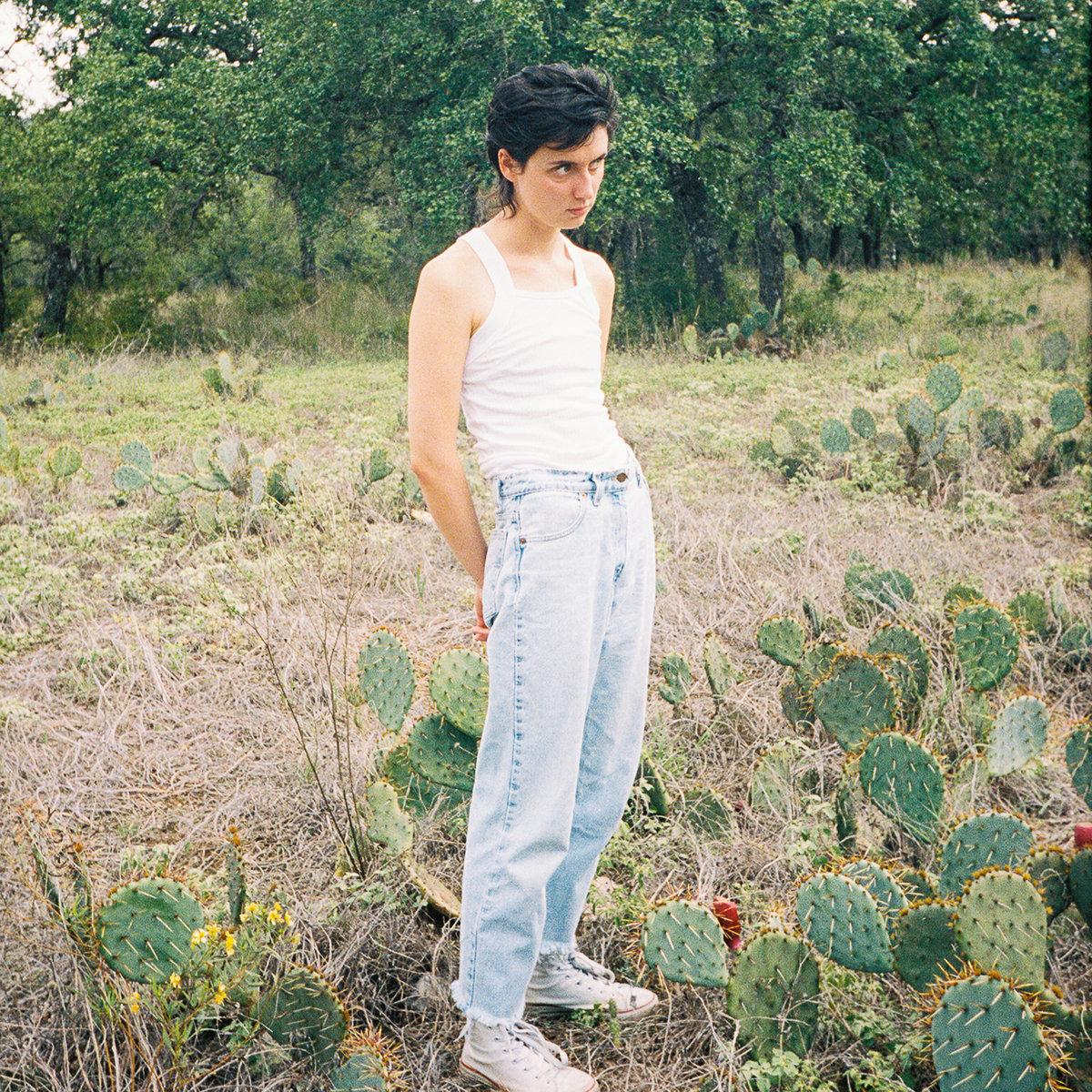 Katy Kirby - Cool Dry Place [LTD LP]