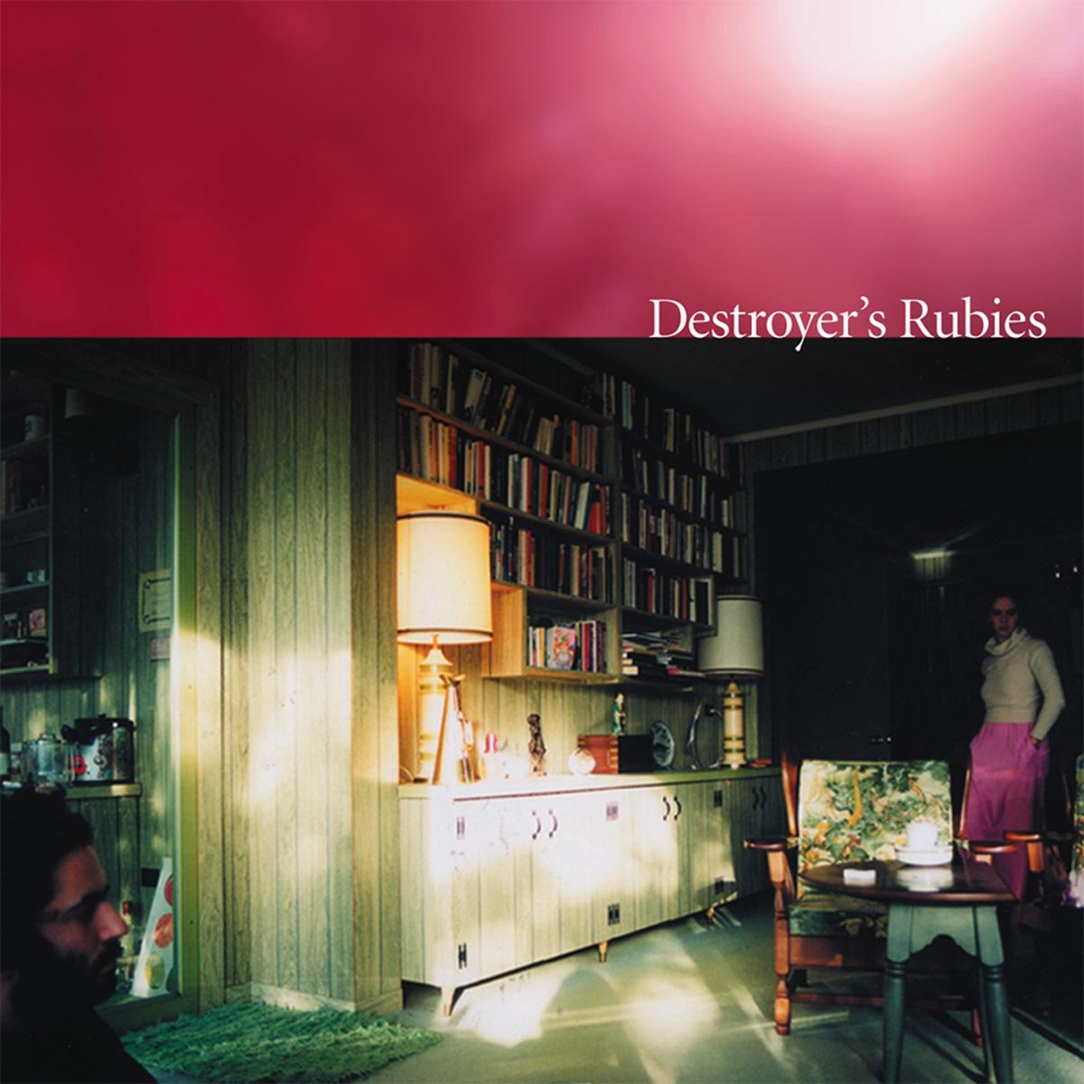 Destroyer - Destroyer's Rubies [2xLP]