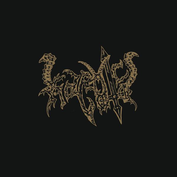 """Karmic Void – Armageddon Sun [12"""" EP]"""