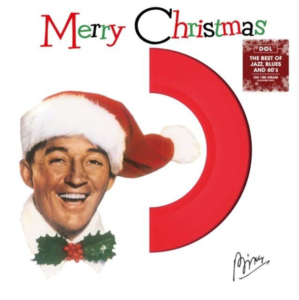 Bing Crosby - Merry Christmas [LP] (coloured Vinyl)