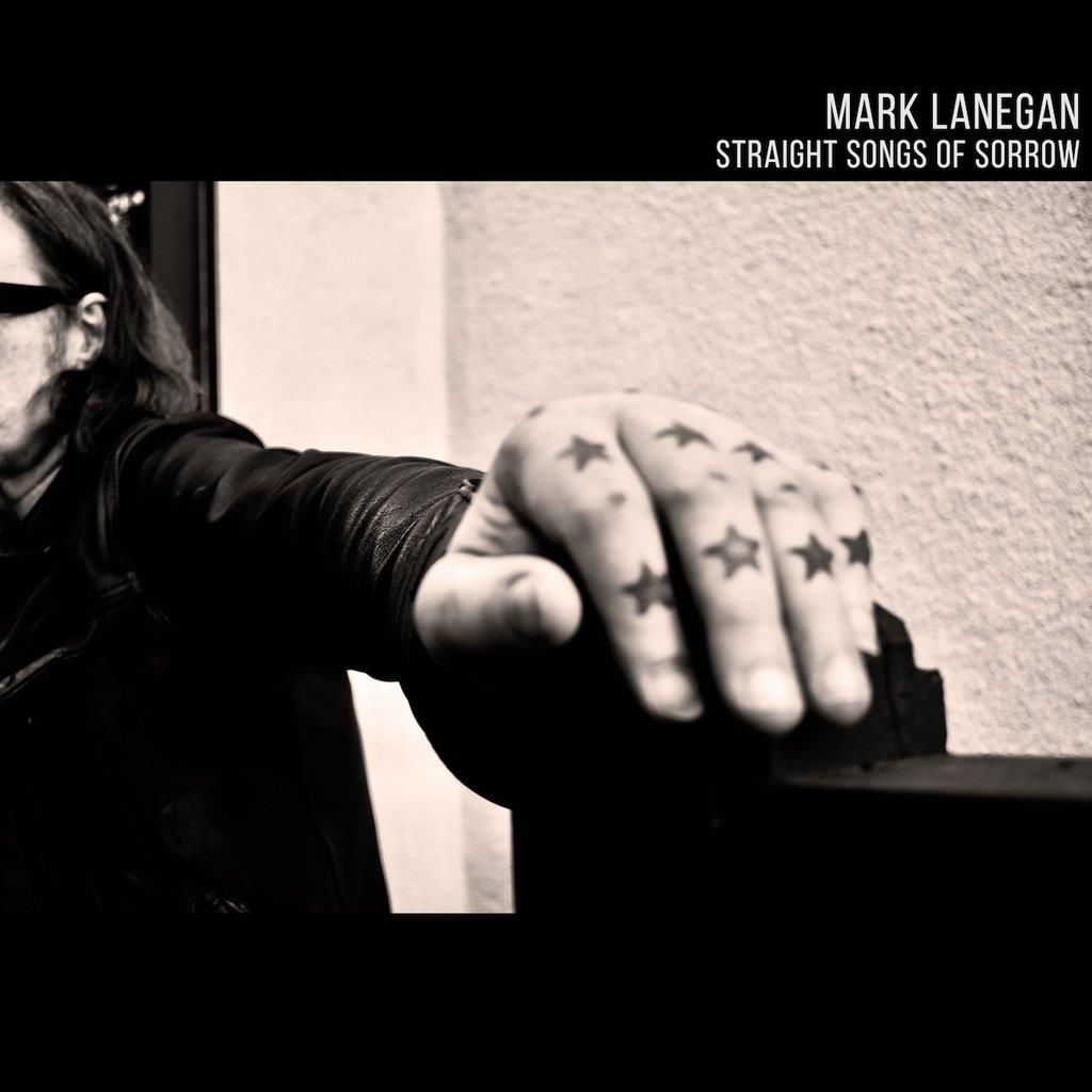 Mark Lanegan - Straight Songs Of Sorrow [LP]