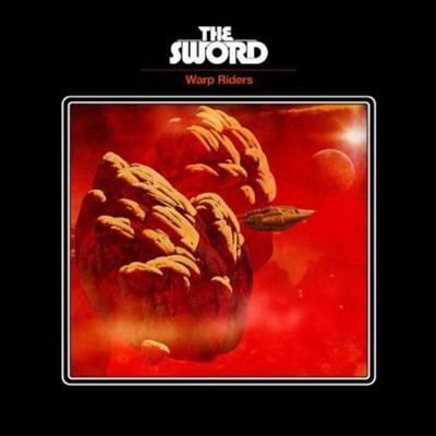 Sword - Warp Riders [LP]
