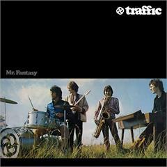 Traffic - Mr. Fantasy [LP]