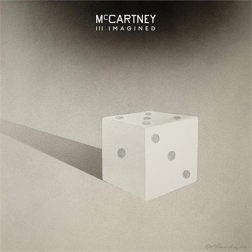 Paul McCartney - McCartney III Imagined [LTD 2xLP] (Indies exclusive Gold Vinyl)