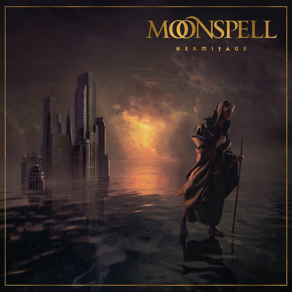 Moonspell - Hermitage [2xLP]