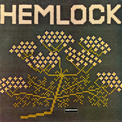 Hemlock - Hemlock [LP]