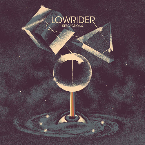 Lowrider - Refractions [LP]