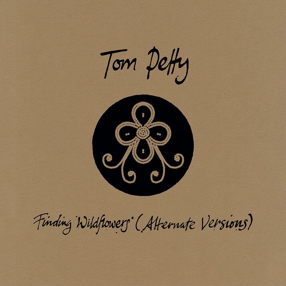 Tom Petty - Finding Wildflowers [2xLP] (Indie Exclusive)