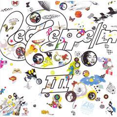Led Zeppelin - III [2xLP] (Deluxe Edition)