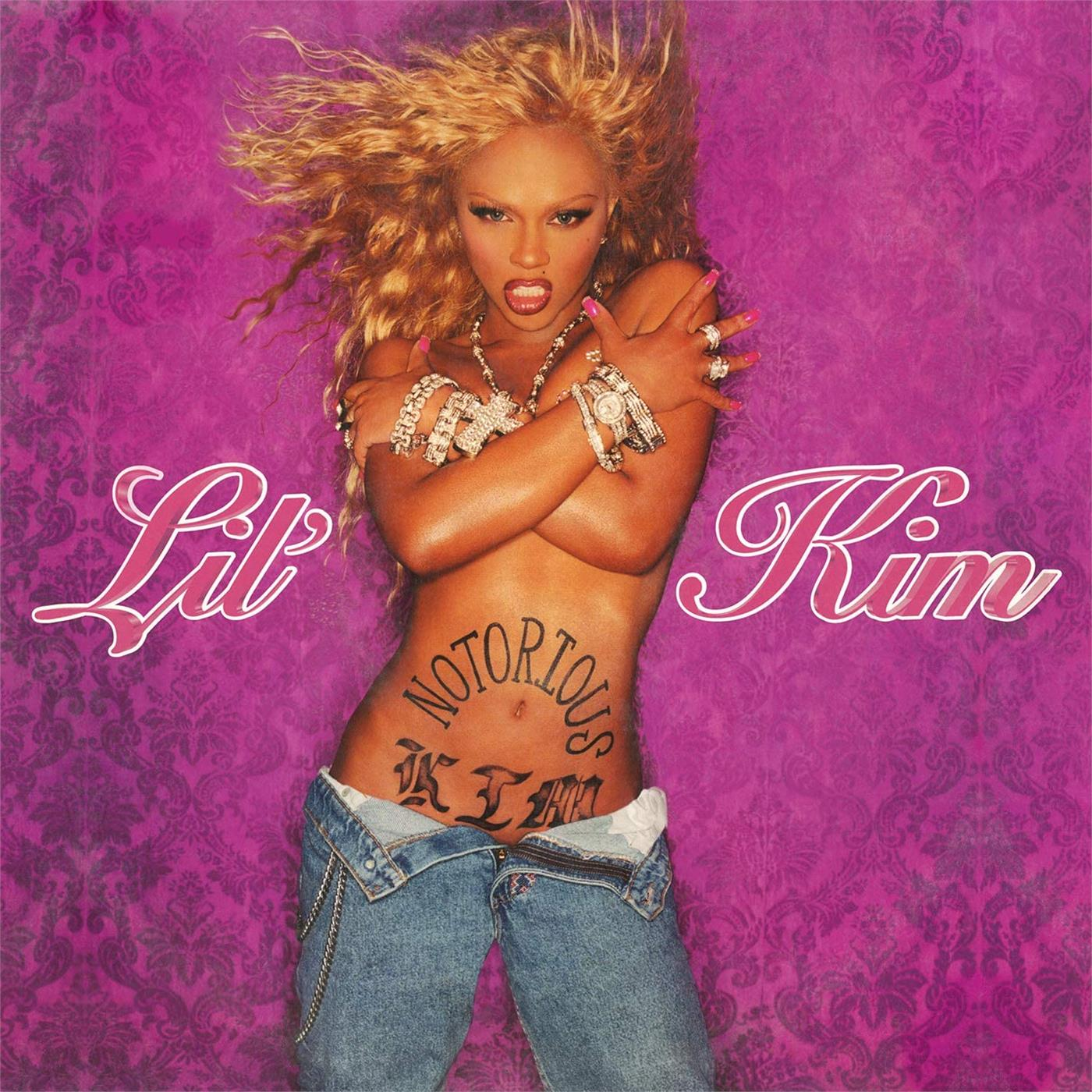 Lil' Kim - The Notorious K.I.M. [2xLP]