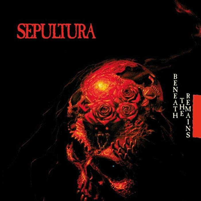 Sepultura - Beneath The Remains [2xLP]