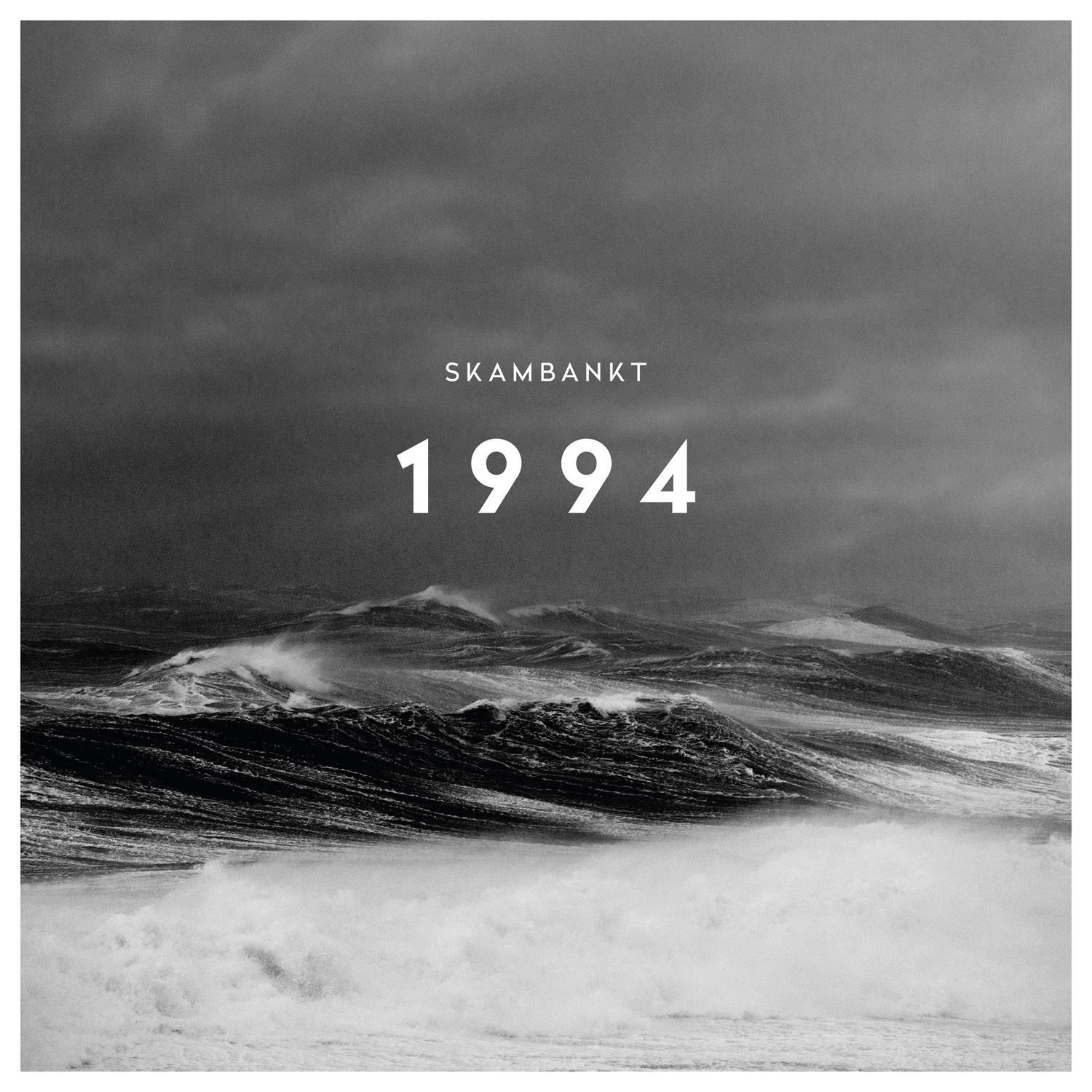 Skambankt – 1994 [LTD LP] (White vinyl)