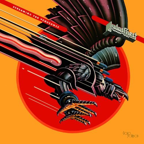 Judas Priest - Screaming For Vengeance [LP]