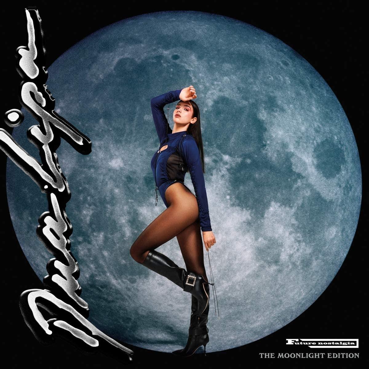 Dua Lipa - Future Nostalgia (The Moonlight Edition) [2xLP]