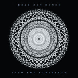 Dead Can Dance - Into The Labyrinth [2xLP]