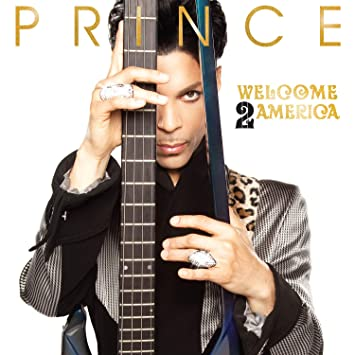Prince - Welcome 2 America [2xLP]