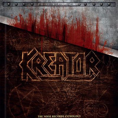 Kreator - Under The Guillotine [2xLP]