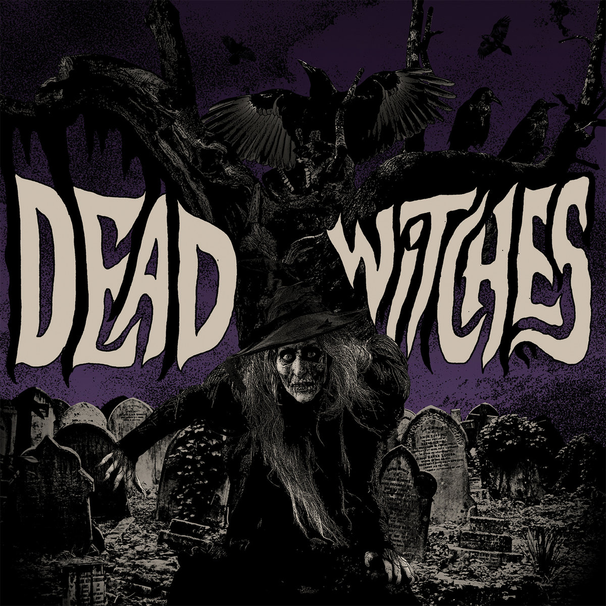 Dead Witches – Ouija [LP]