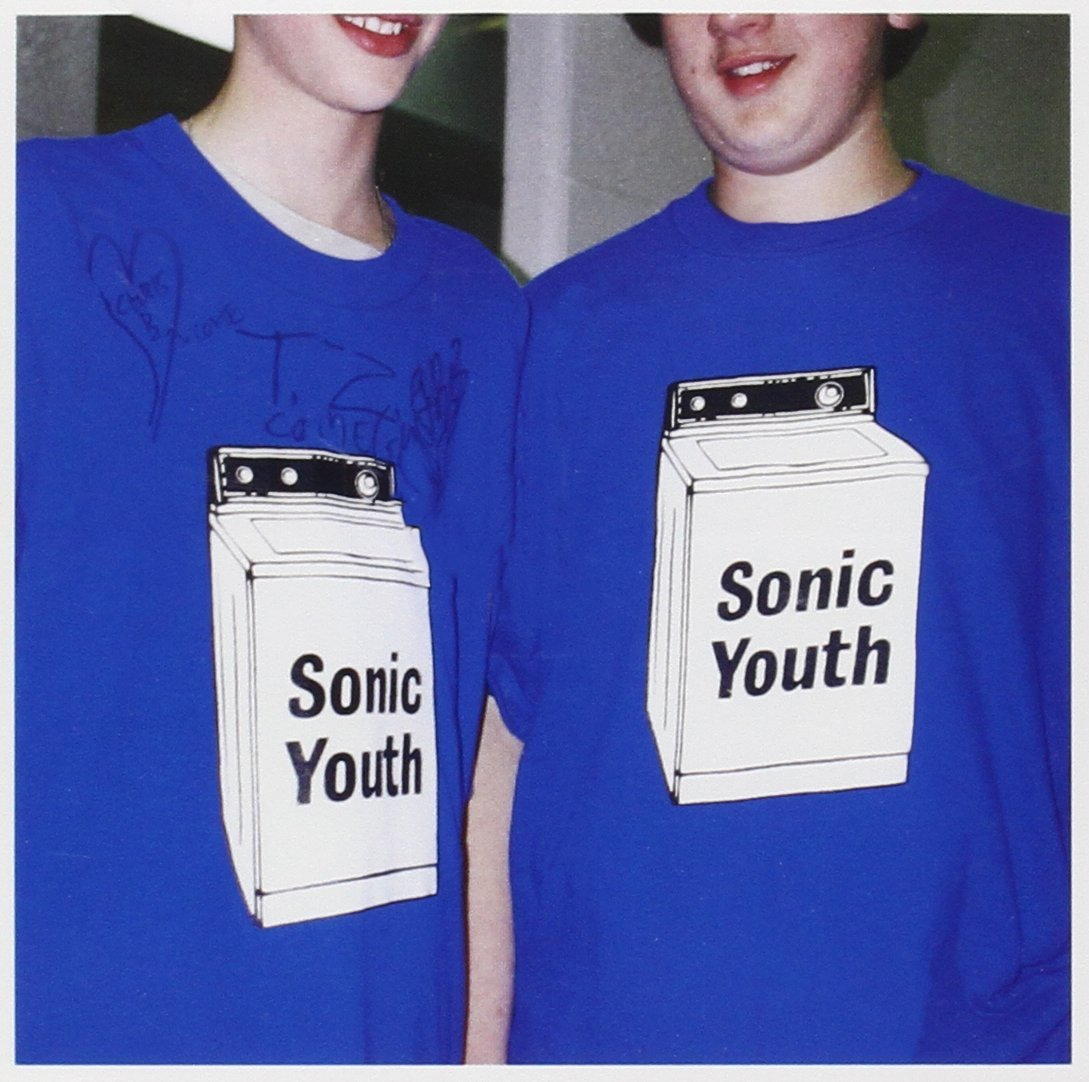 Sonic Youth - Washing Machine [LP]