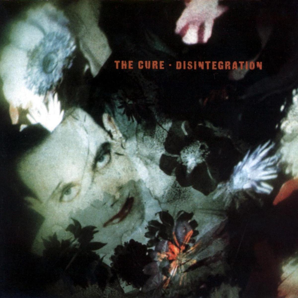 The Cure – Disintegration [2xLP]