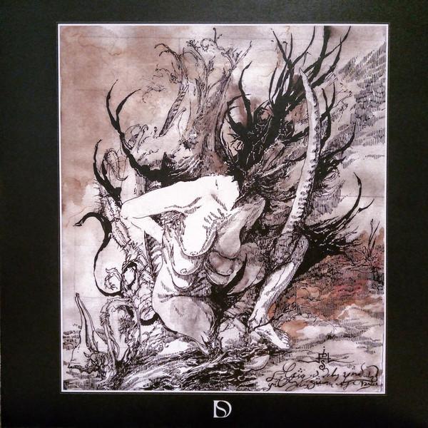 Devouring Star - The Arteries Of Heresy [LP]