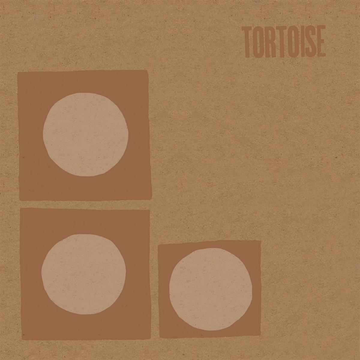 Tortoise - Tortoise [LP]