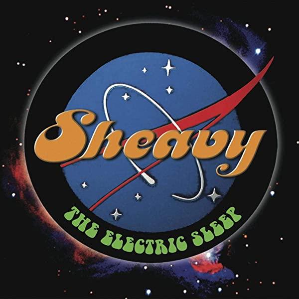 Sheavy - The Electric Sleep [2xLP]