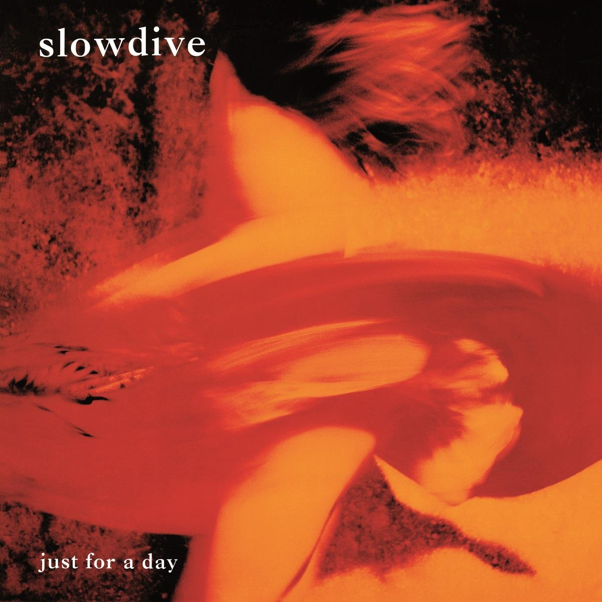 Slowdive - Just For A Day [LTD LP] (Coloured Vinyl)
