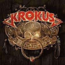Krokus - Hoodoo [LP]