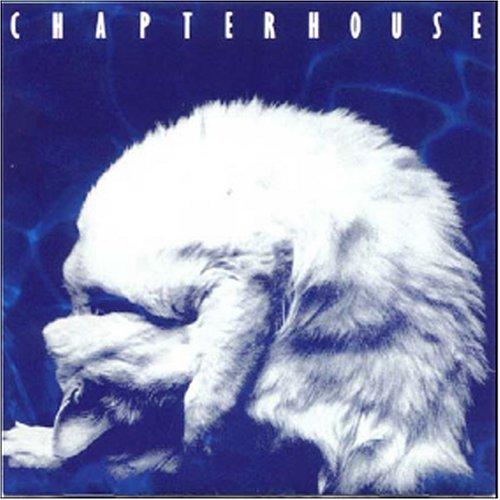 Chapterhouse - Whirlpool [LP]
