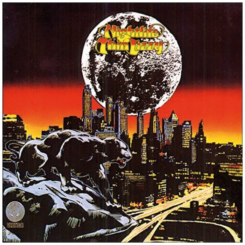 Thin Lizzy – Nightlife [LP]