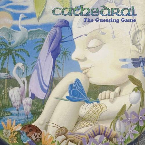 Cathedral - The Guessing Game [2xLP]