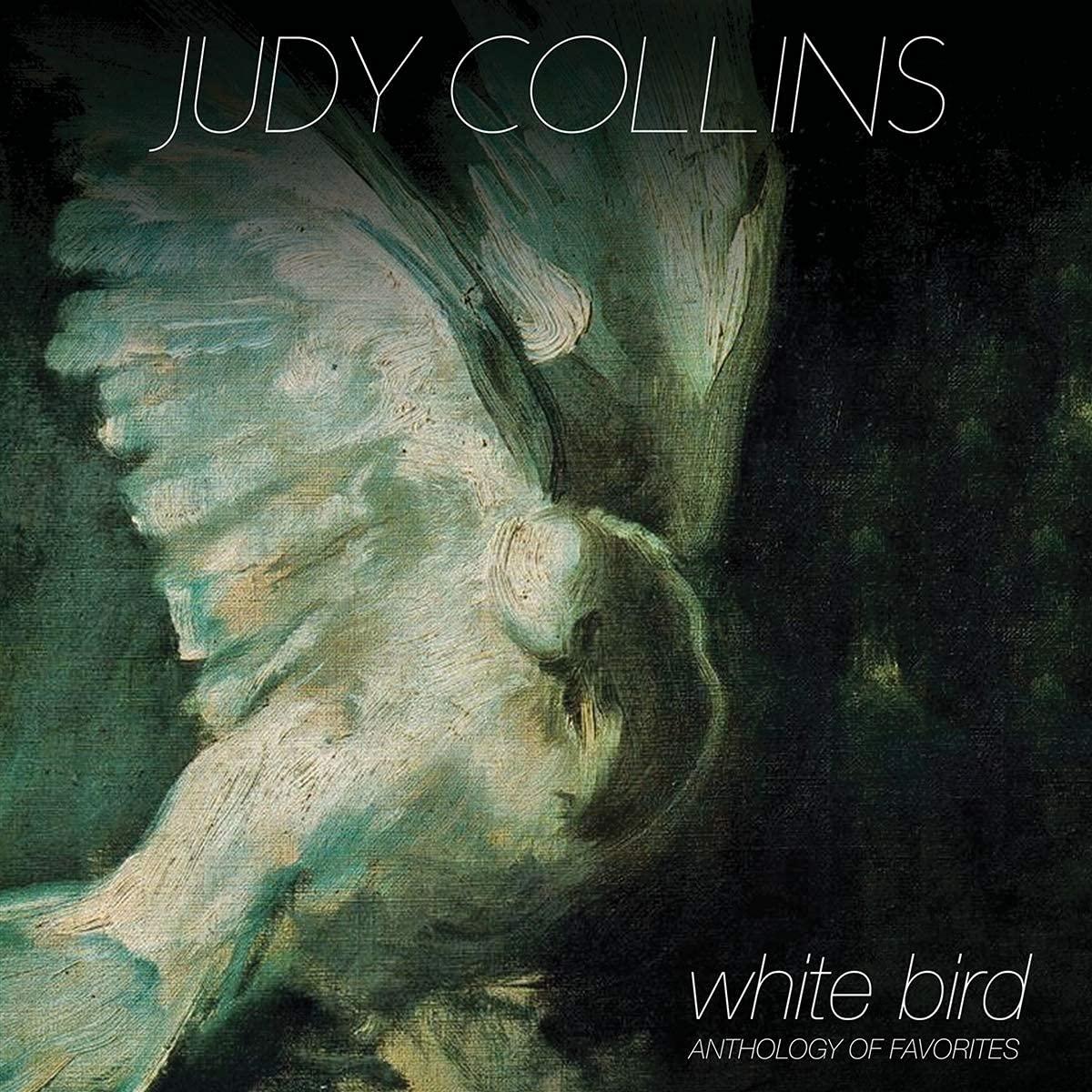 Judy Collins - White Bird: Anthology Of Favorites [LP]
