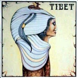 Tibet - Tibet [LP]