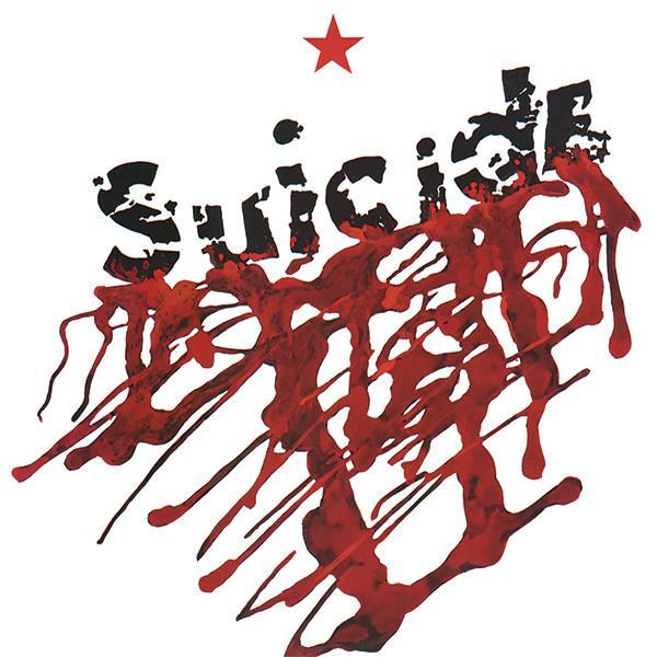 Suicide – Suicide [LP]
