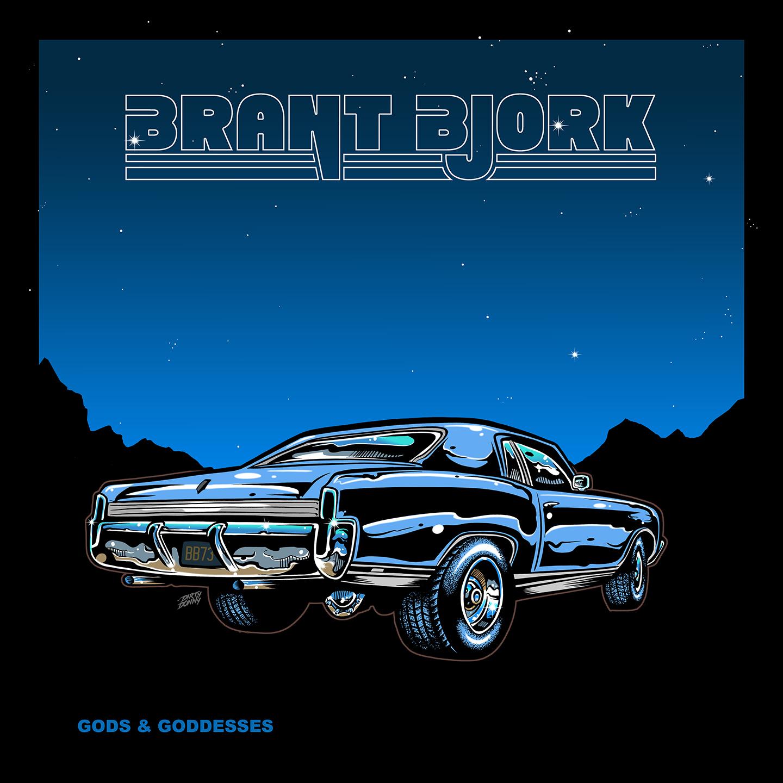 Brant Bjork - Gods & Goddesses [LP]