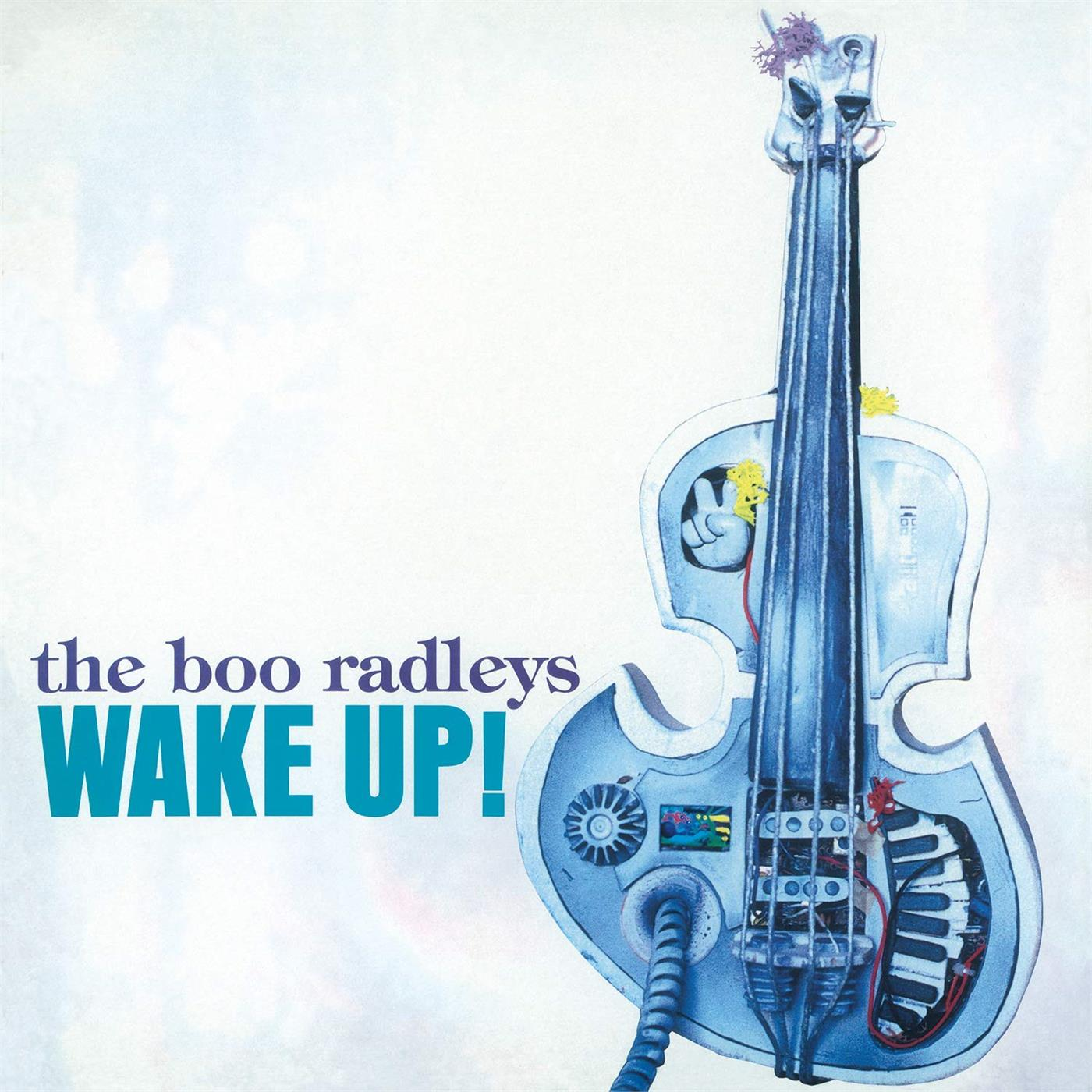 The Boo Radleys - Wake Up! [LP]