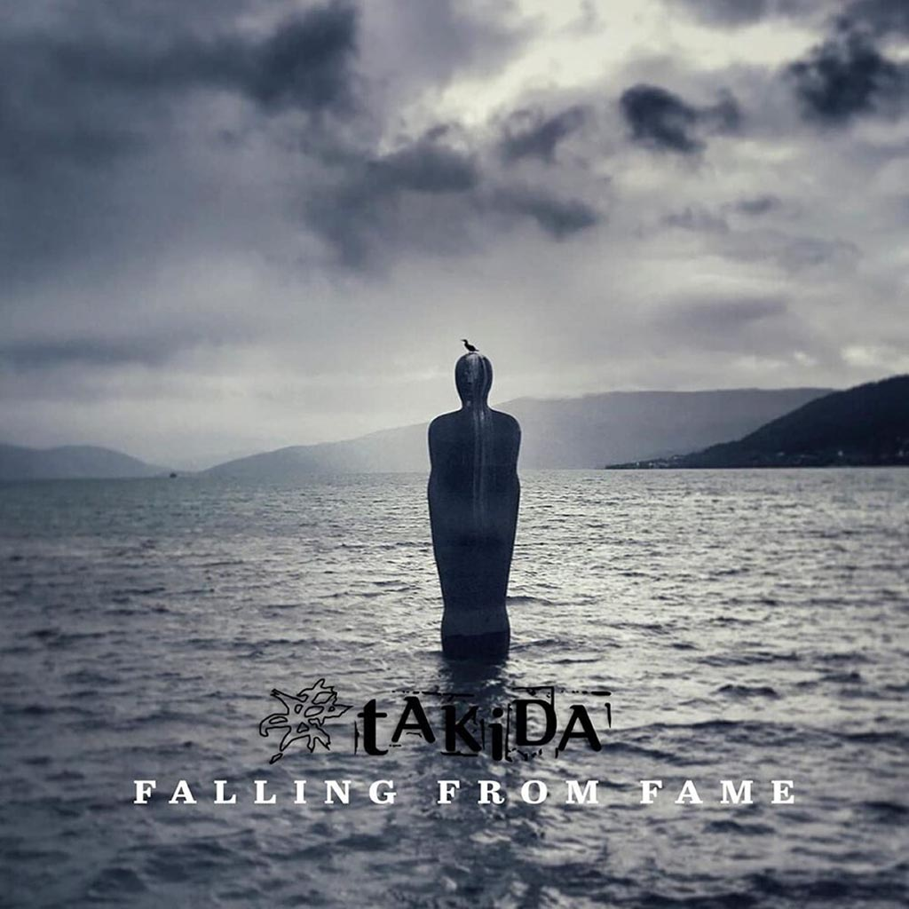 Takida - Falling from Fame [LP]