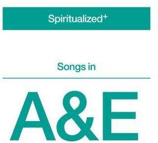 Spiritualized - Songs in A&E [2xLP]