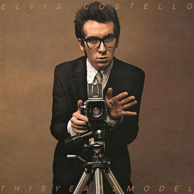 Elvis Costello & The Attractions - This Year's Model [LP]