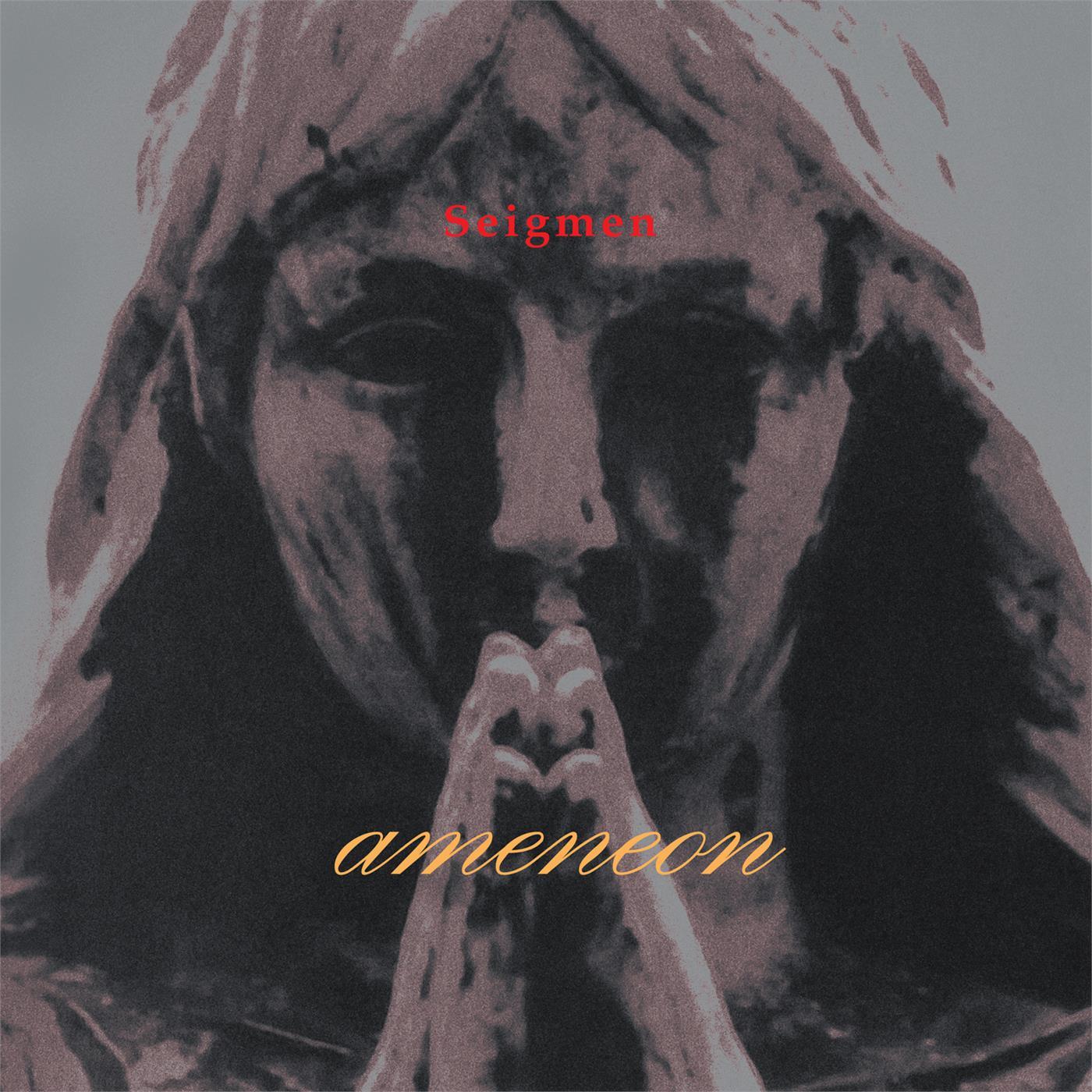Seigmen – Ameneon [LP]