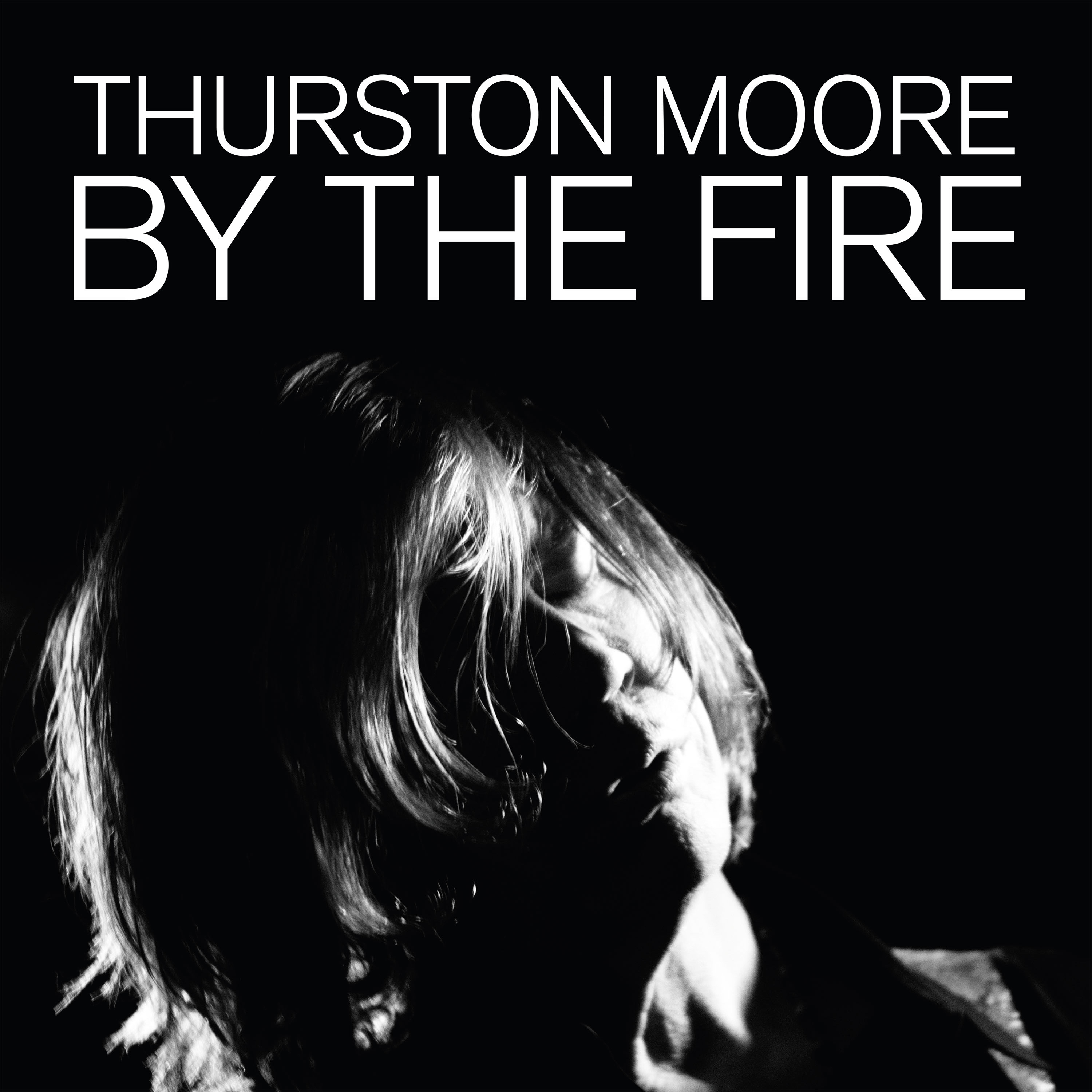 Thurston Moore - By The Fire [2xLP] (Transparent orange vinyl)