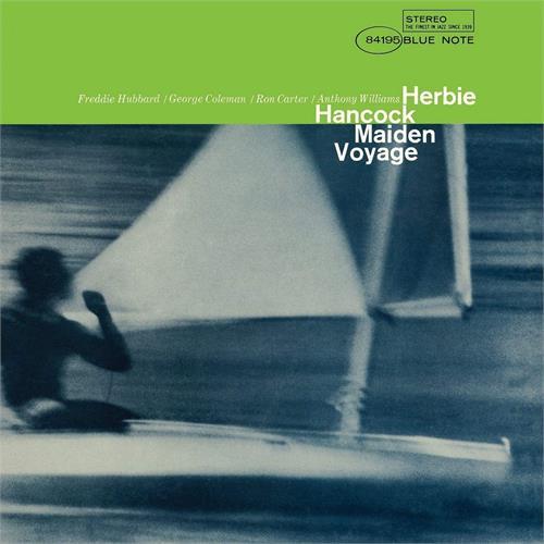 Herbie Hancock - Maiden Voyage [LP]