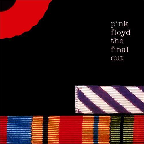 Pink Floyd - The Final Cut [LP]