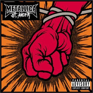 Metallica – St. Anger [2xLP]